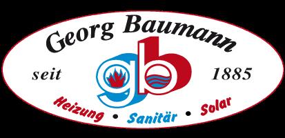 Georg Baumann